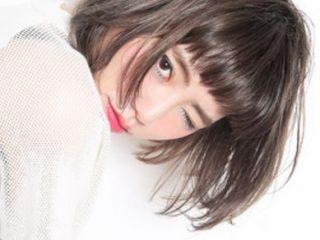 Tóc ngang vai - Kiểu tóc cho mặt dài giúp che khuyết điểm