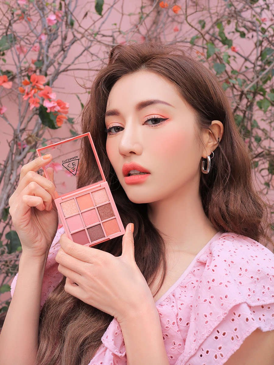 3 Trend Makeup Hàn Quốc năm 2019 cực hot