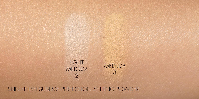 Kết quả hình ảnh cho Sublime Perfection Setting Powder