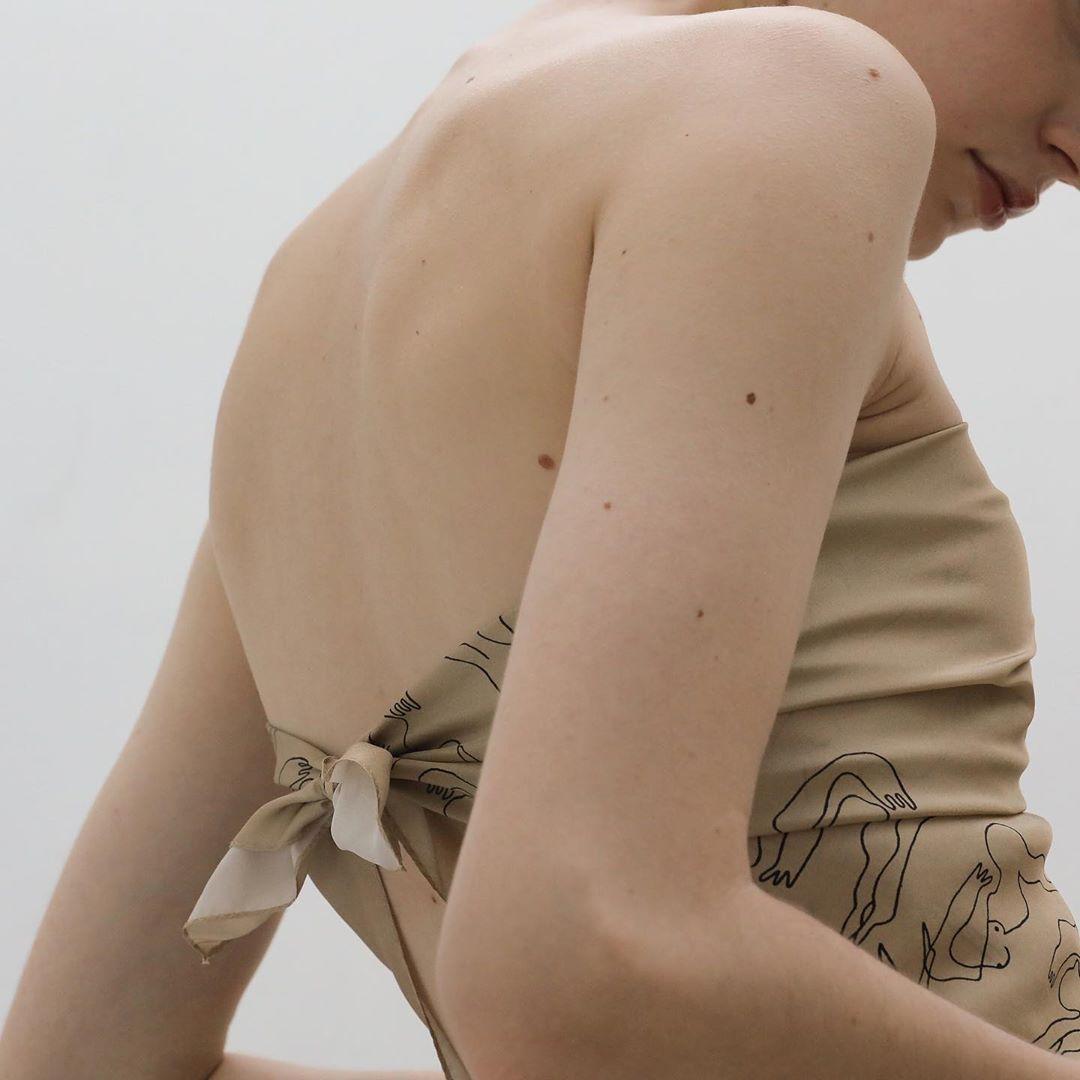 cách trị da khô toàn thân