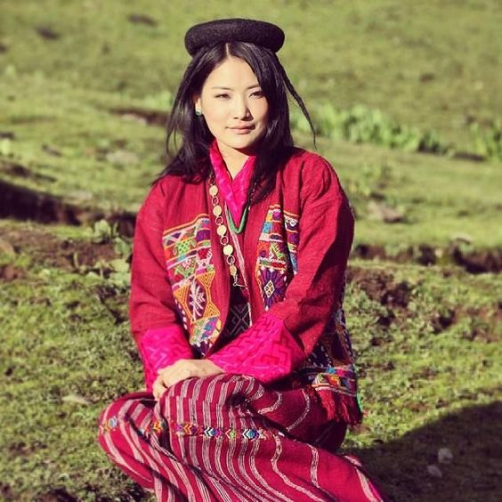 Queen Jetsun Pema, June 2015