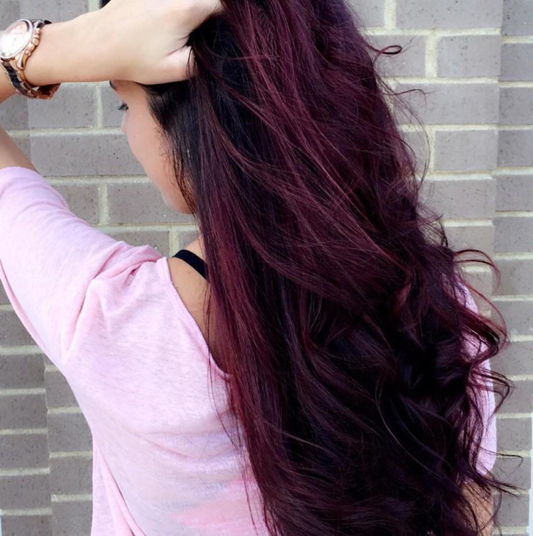 kiểu tóc đẹp mùa thu