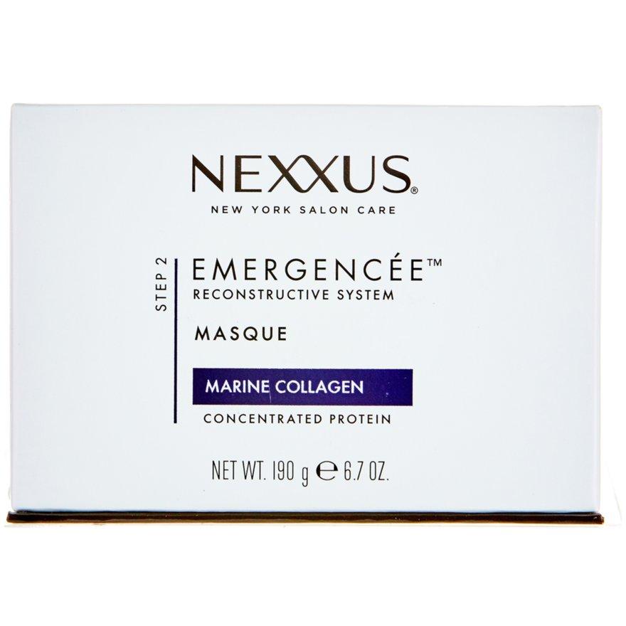 Kết quả hình ảnh cho Nexxus Emergencée Mask
