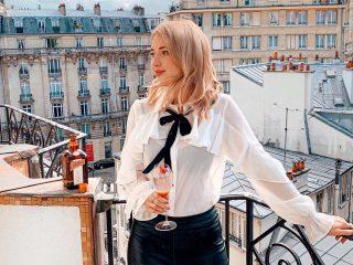 7 gợi ý làm tóc cho nàng văn phòng có 1 tuần đầy năng động