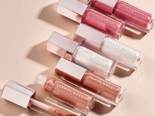 Fenty Beauty Gloss Bomb Universal Lip Luminizer – cú hit trong ngày thời trang son bóng!