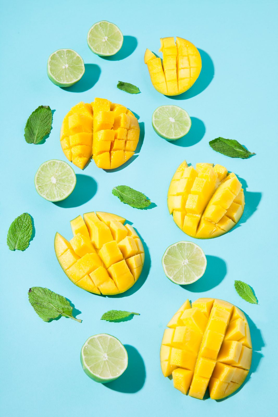 Kết quả hình ảnh cho aesthetic mango background