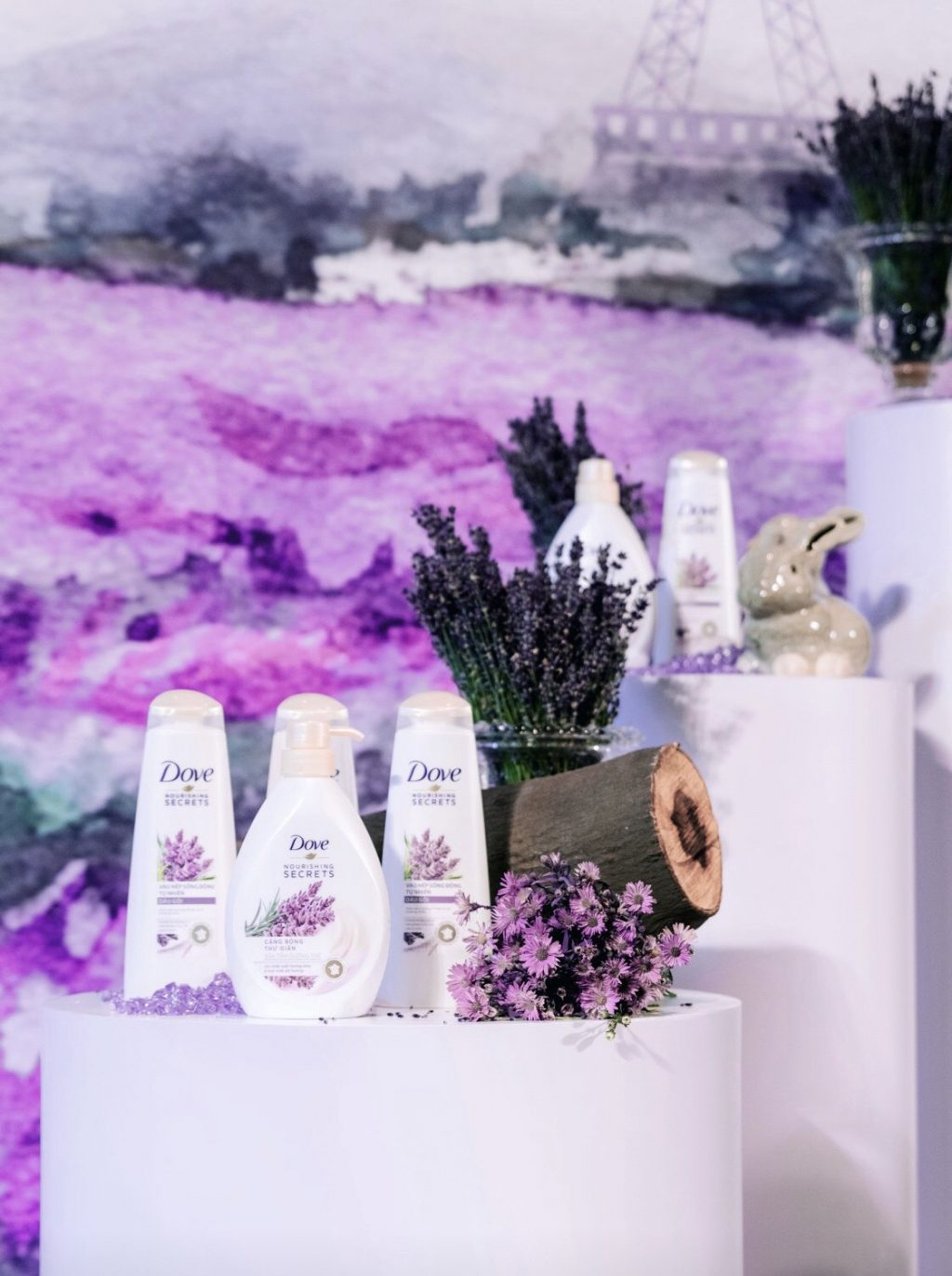 Image result for Dove Nourishing Secrets dầu xả