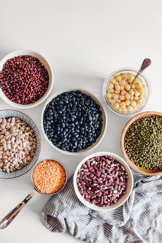 How to Cook Beans — Jessie May