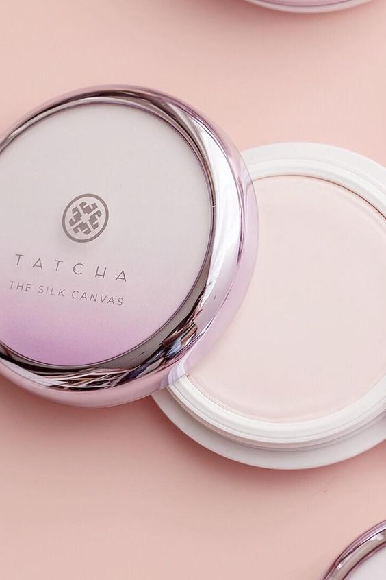 I Tried the Tatcha Primer Beauty Experts Are Loving, and It Kept My Makeup Perfect All Day