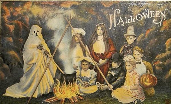 Image result for Celtic samhain