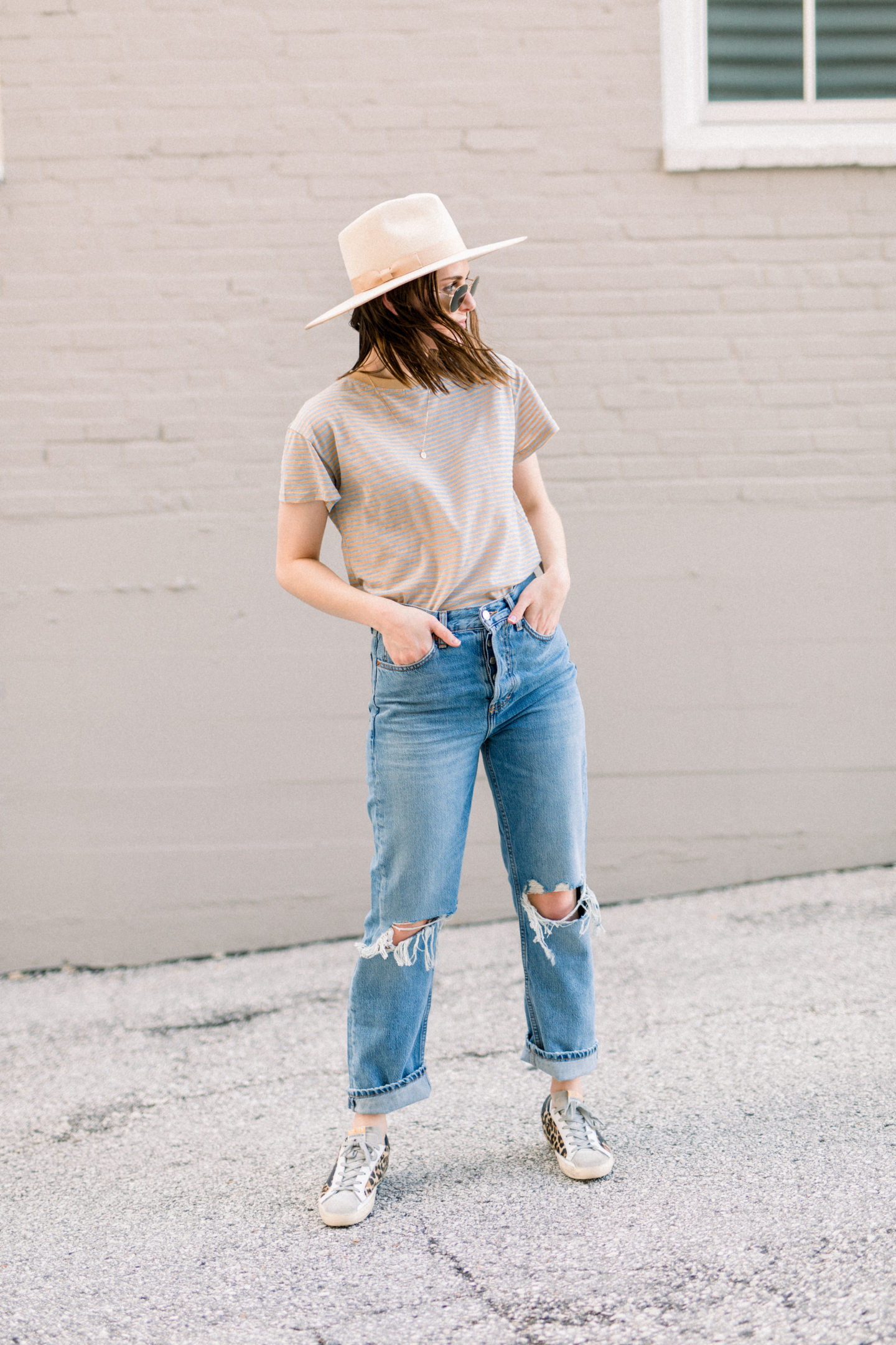 Image result for dad jeans style