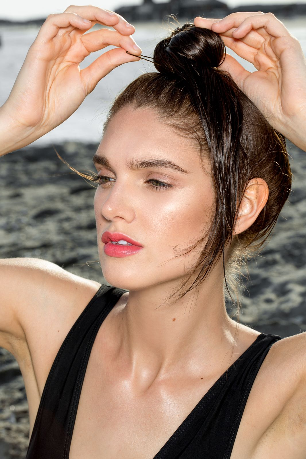 Image result for wet hair refinery29