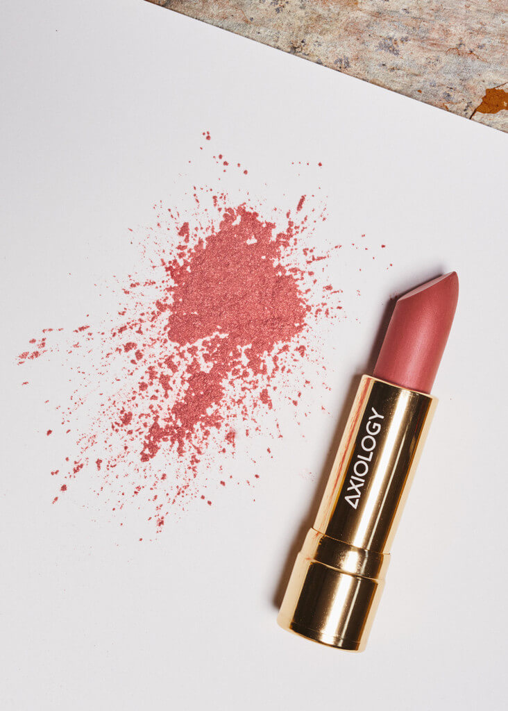 Axiology Lipstick in Noble