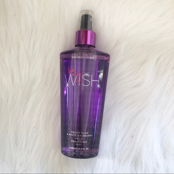 Kết quả hình ảnh cho Be My Wish Fragrance Mist