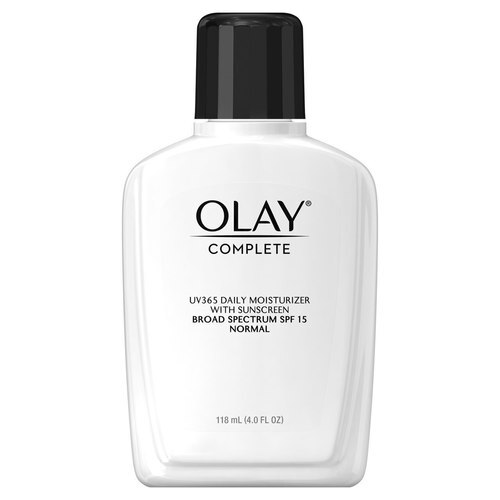 OLAY COMPLETE ALL DAY MOISTURIZER WITH SPF 15