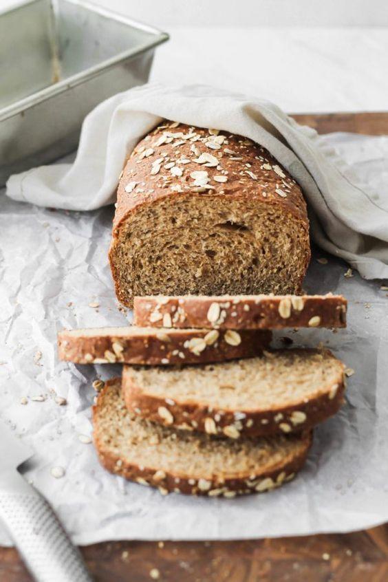 Multigrain Seed Bread | Lion's Bread