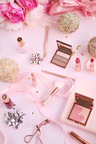 Top 5 bảng màu mắt thường được sử dụng khi trang điểm cô dâu