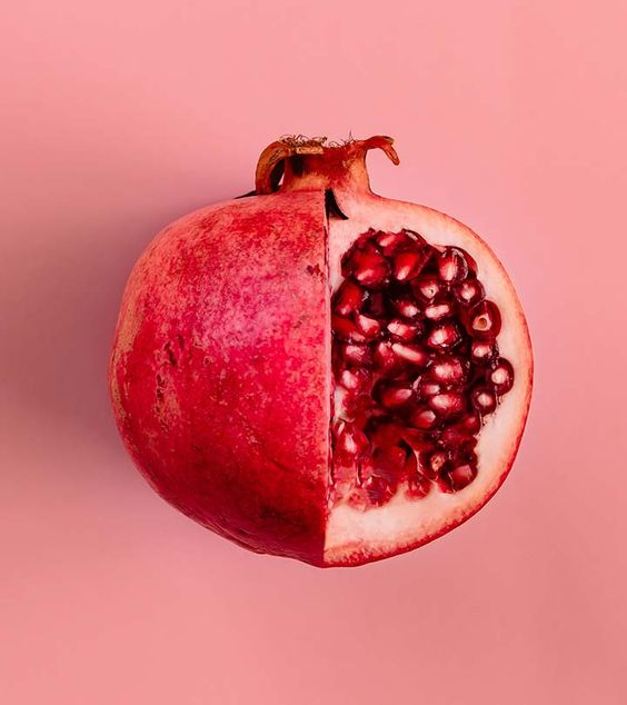 We are adding pomegranate to our Pre-Rinse and Pore Refiner now - client said her pores noticeably smaller virtually overnight!   17 Incredible Benefits Of Pomegranates For Skin, Hair, And Health