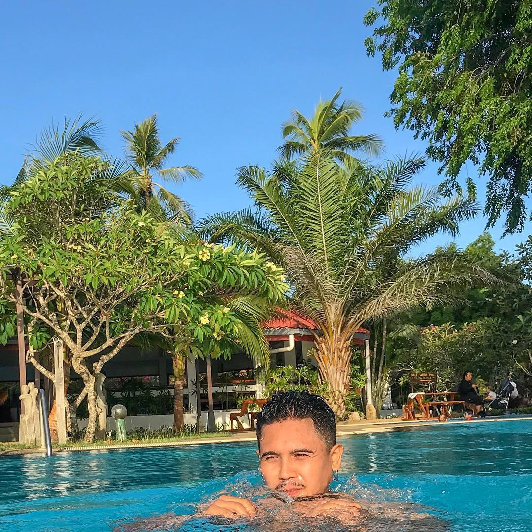 khách sạn thân thiện môi trường - The Frangipani Langkawi Resort and Spa, Langkawi, Malaysia