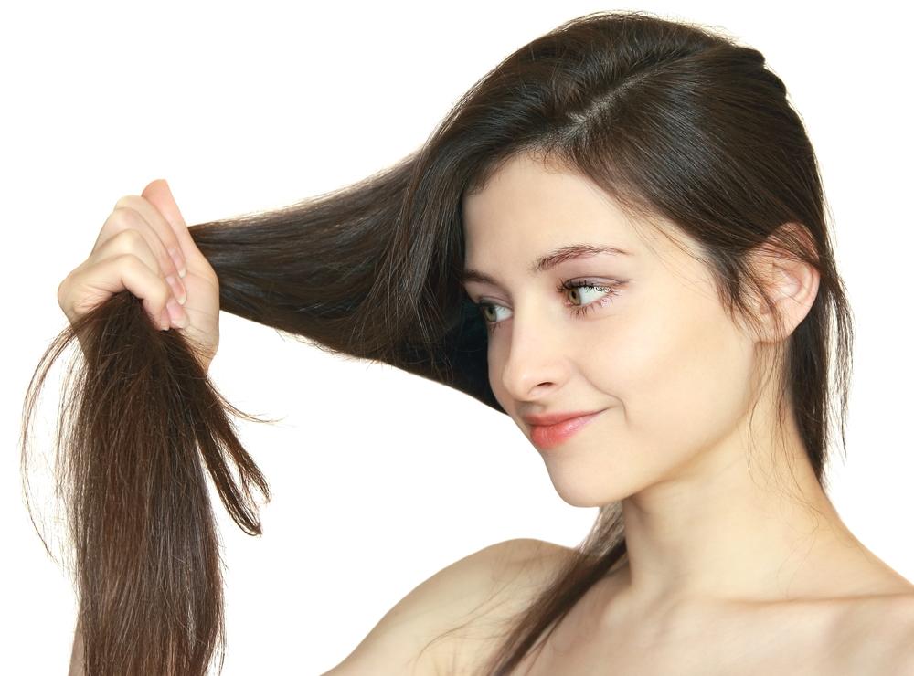 cấp ẩm cho tóc