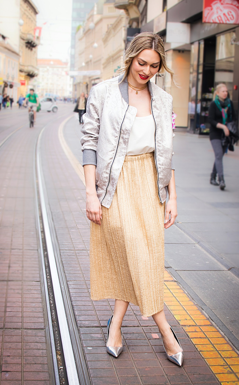 Image result for váy maxi cardigan