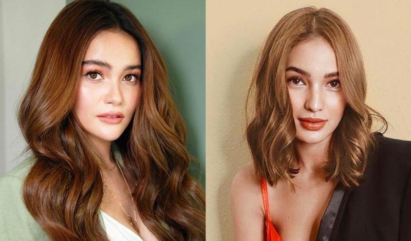 4 lý do bạn nên thử tóc màu nâu lạnh ít nhất 1 lần trong đời?