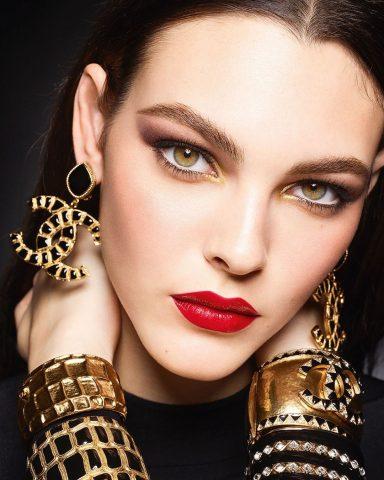 6 Xu hướng makeup dự đoán lên ngôi trong mùa xuân 2020