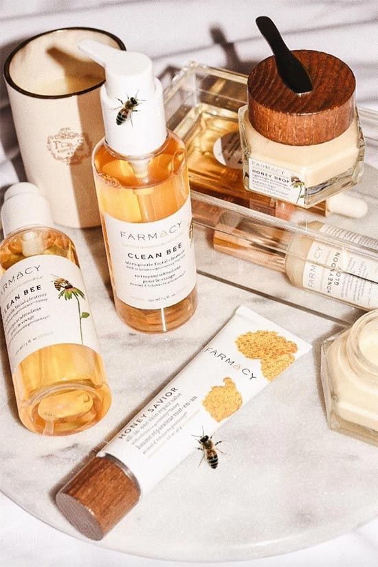 27 Best Facial Oils for Every Skin Type: When to Use Face Oil? - Glowsly #skincare #beauty #facialoil