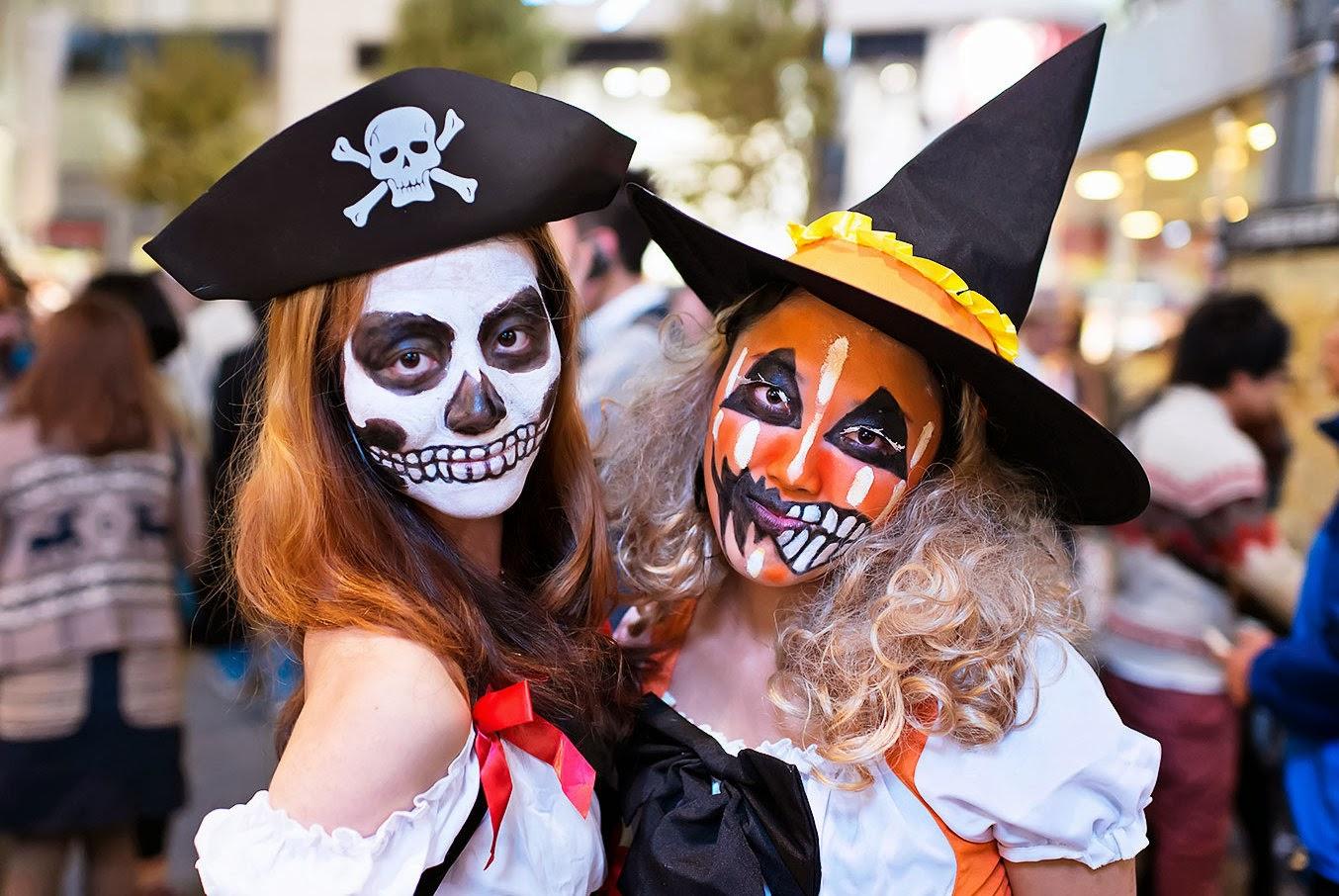 Image result for halloween celebration