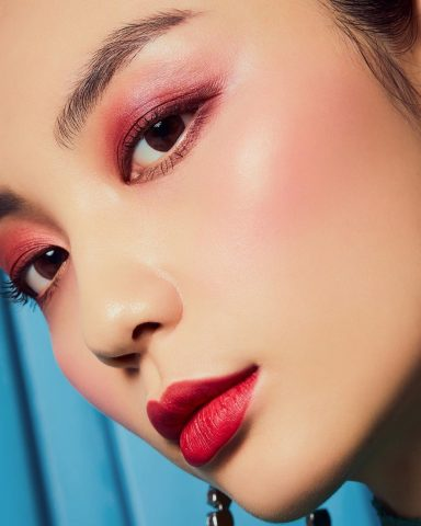 """Cùng """"nghía"""" xem Hàn Quốc mùa thu này có những trend make up nào đang khiến các cô nàng phát cuồng"""
