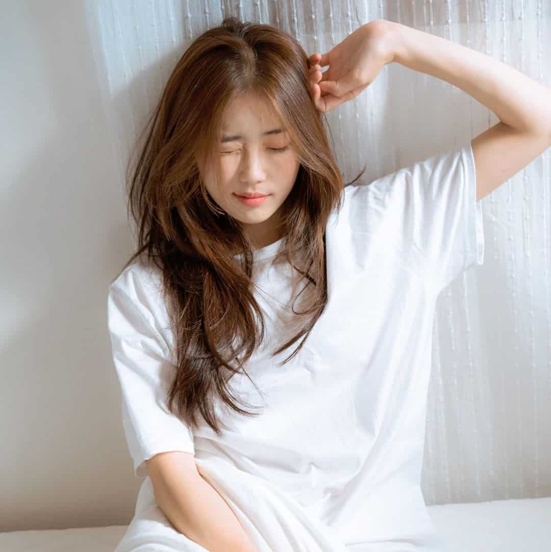 Nguyên nhân rụng tóc