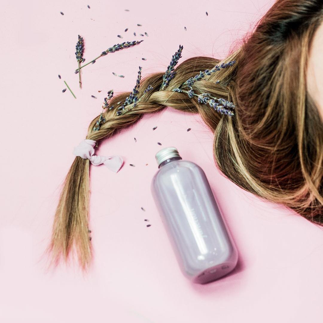 Tóc khô rối bỗng hóa mềm mượt sau khi áp dụng 6 tips này