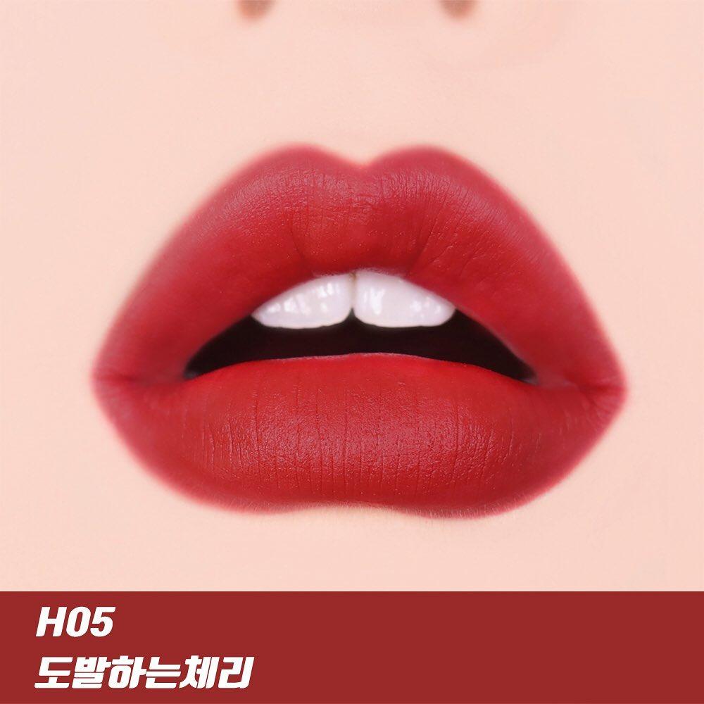 son môi đẹp