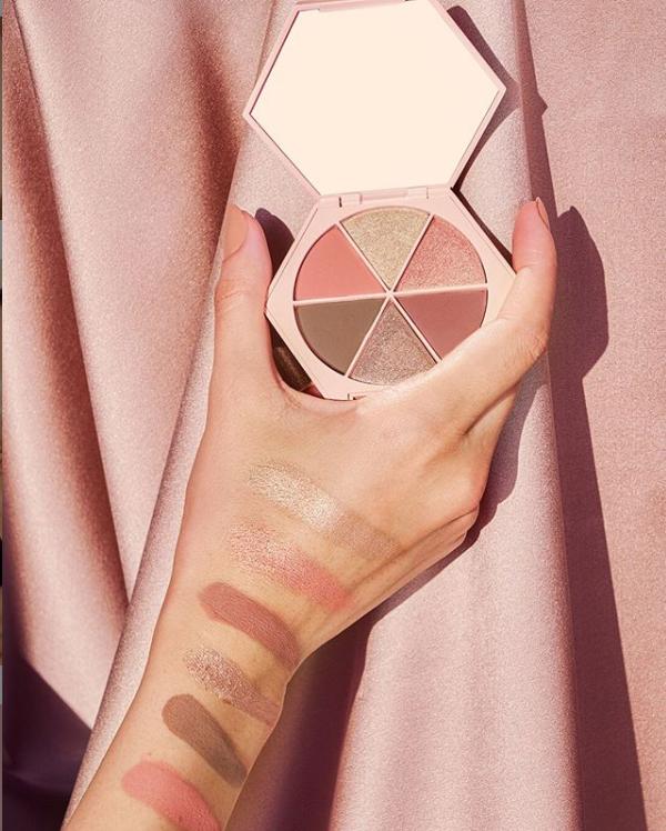Divine Skies Eyeshadow Palette of Em Cosmetics