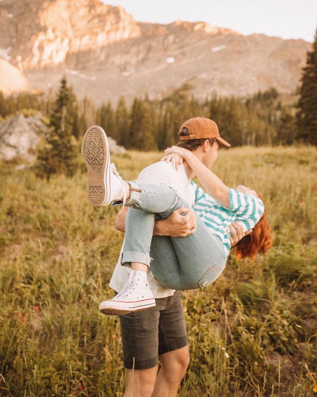 hiểu rõ tính cách của nhau khi đi du lịch cùng người yêu