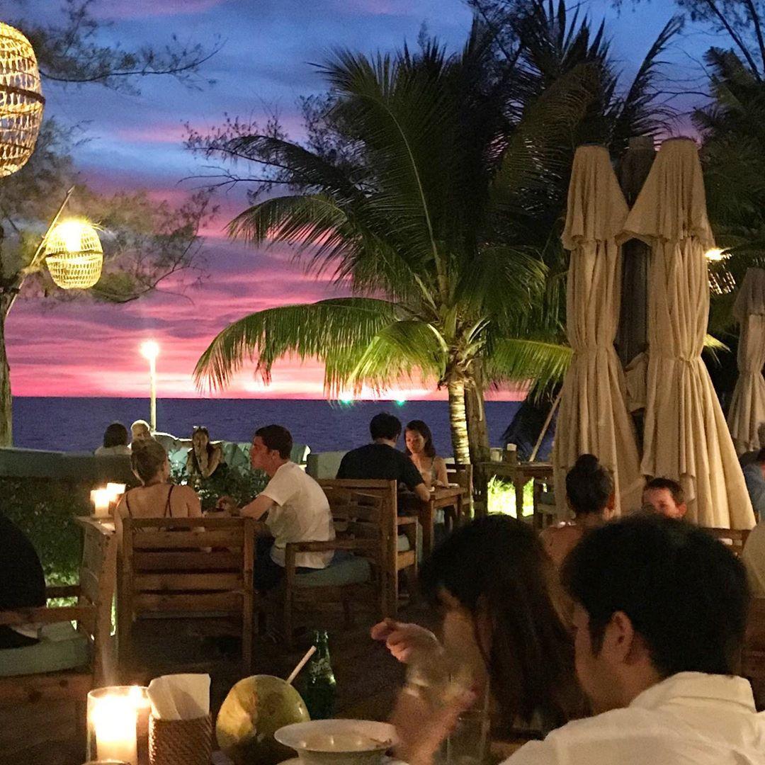 Mango Bay Resort, Ong Lang Beach, Phú Quốc, Vietnam