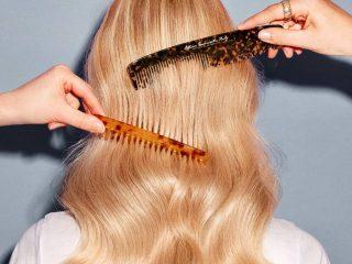 Sai lầm khiến tóc mỏng nay còn mỏng hơn