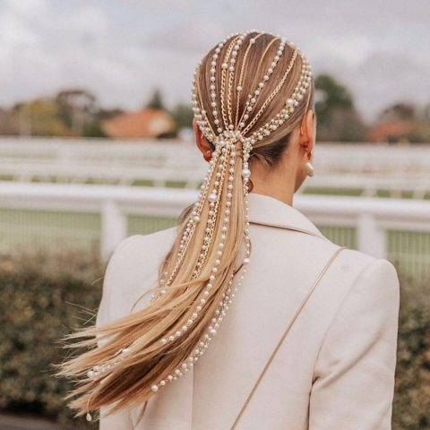 5 Kiểu tóc đặc trưng của hội tóc dài!