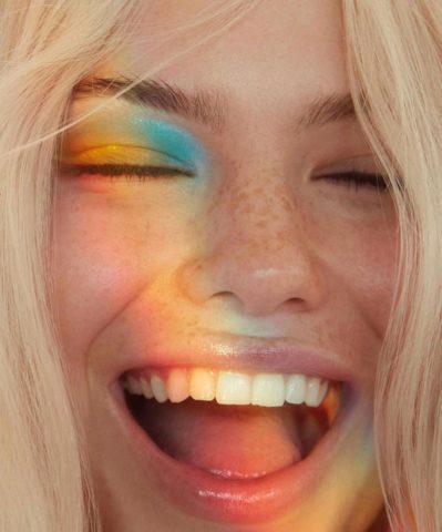 """Tự tin với nụ cười xinh khi nàng """"để tâm"""" đến chu trình chăm sóc răng miệng"""