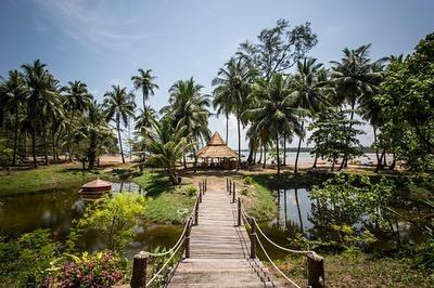 Golden Buddha Beach Resort, Koh Phra Thong, Thailand
