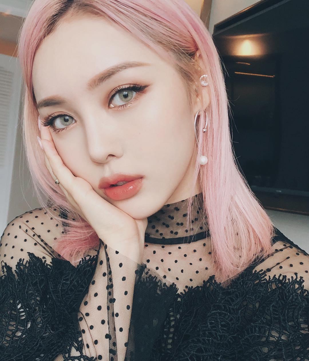 Phụ Nữ Hàn Quốc đẹp
