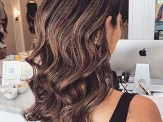 Làm phồng tóc bằng lô uốn đơn giản & Cách giữ nếp tóc uốn bằng lô