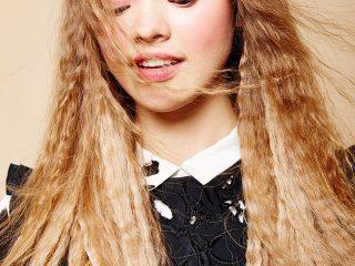 Chỉ một chiếc máy kẹp tóc nhưng đã làm nên chuyện với mái tóc xoăn của bạn đấy!