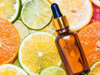 Vì sao vitamin C lại hiệu quả với làn da ngăm đến thế?