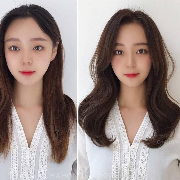 Để khư khư tóc cũ chỉ thêm chán ngắt, thử những kiểu tóc, màu tóc mới có phải hay hơn không - Ảnh 2.