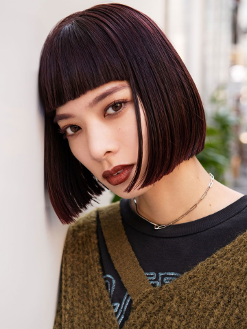 """TOP 12 Kiểu tóc ngang vai """"thương hiệu"""" năm 2021"""