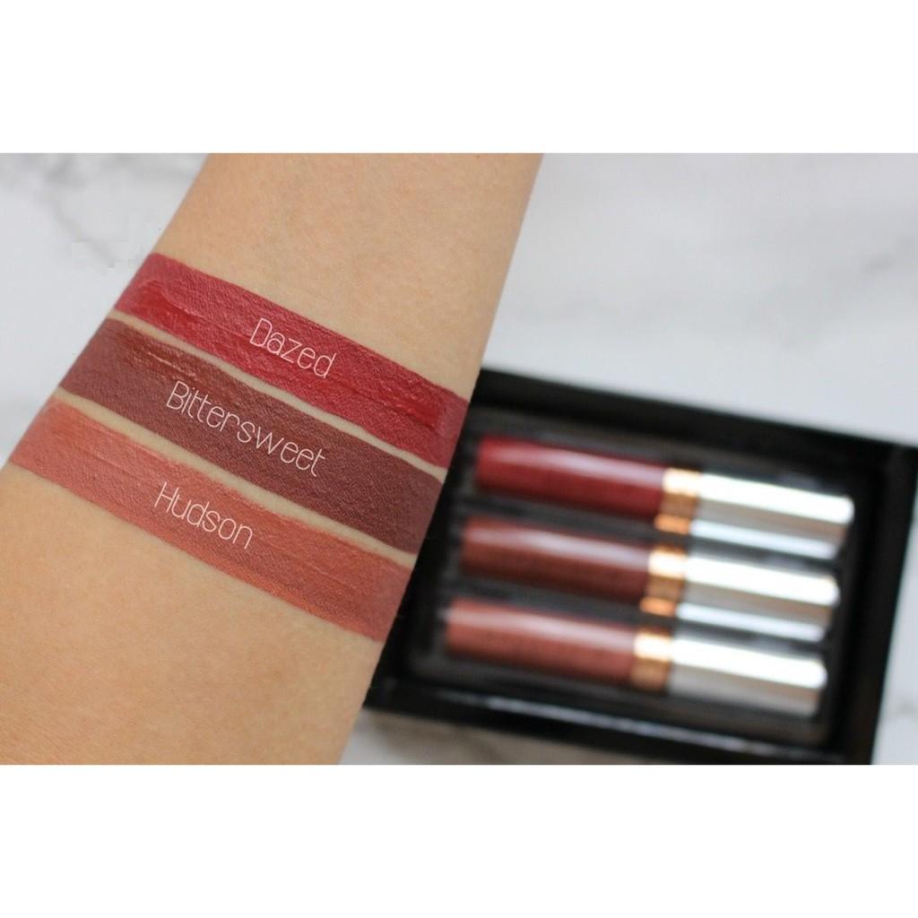 Anastasia Beverly Hills Liquid Lipstick màu Bittersweet