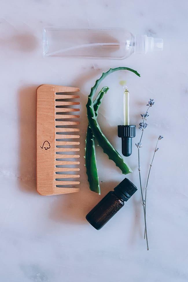 cách điều trị rụng tóc