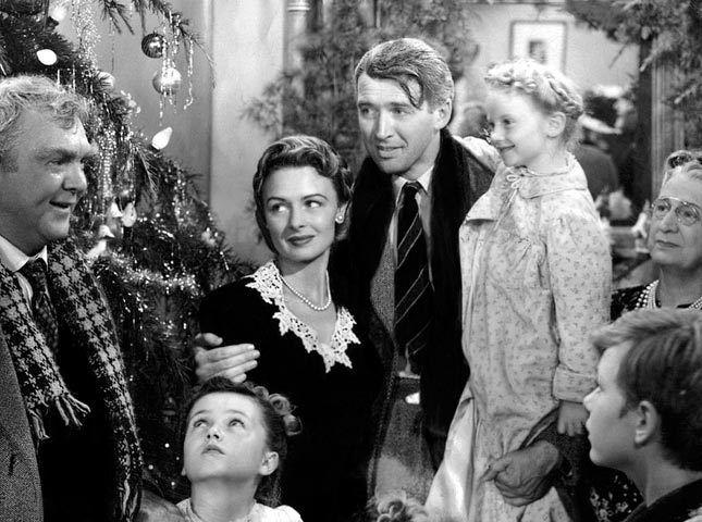 Phim Giáng Sinh Cuộc sống tươi đẹp