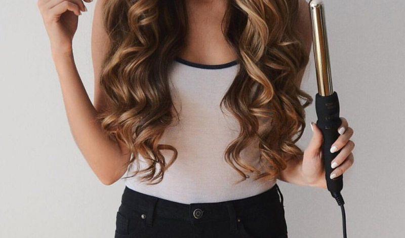 Uốn tóc đón Tết, tại sao không?